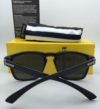 New VONZIPPER Sunglasses VZ ROCKFORD Gloss Black Frame w/ Vintage Grey lenses