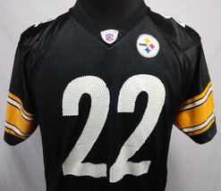 Duce Staley Pittsburgh Steelers Youth XL Jersey NFL Football Onfield Reebok - €12,99 EUR