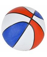 Rhode Island Novelty 7 Inch Red White & Blue Mini Basketballs, Pack of 5 - $29.09