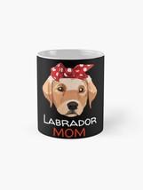 Labrador Mom Lab Retriever Dog Women Girls - $14.59