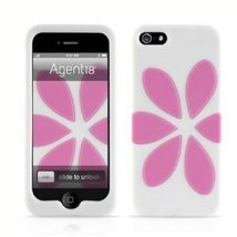 Agent18 P5FV/WC x FlowerVest Cover for Apple iPhone 5 - 1 Pack - Retail ... - $9.34 CAD