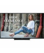 "Sharp PN-LE901 90"" Class Full HD Commercial LED TV 1080P RS232 - $5,791.49"