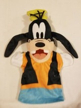 Disney Baby Goofy Hand Puppet Melissa and Doug Mickey and Friends - $16.07