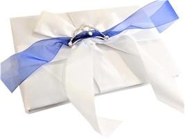 Birthday Princess Swarovski Crystal Crown Tiara Guest Book - $39.97