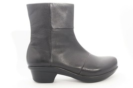 Abeo Cailin  Booties  Black  Slip Resistant  Size US 8 () 5650 - $80.00