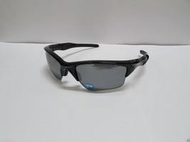 Oakley Sunglasses Half Jacket 2.0 XL Polished Black Iridium 9154-05 NEW ... - $109.99