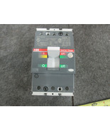 ABB SACE T1N100 CIRCUIT BREAKER 3 POLE 15 AMP NEW - $168.29