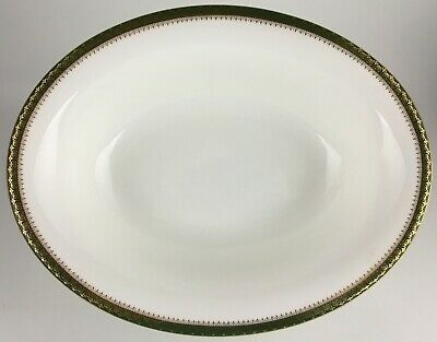 Primary image for Wedgwood Chester Oval vegetable bowl