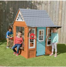 KidKraft Prairieview Playhouse - $642.51