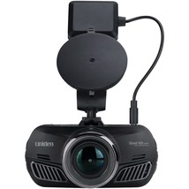 UNIDEN DC10QG DC10QG 2560 x 1440p HD Dash Cam with GPS Geotagging & Lane... - $250.35