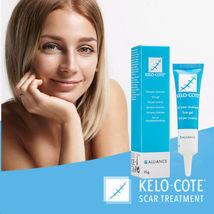 Kelo-cote Advanced Formula Scar Gel 15g Kelo Cote silicone Waterproof Si... - $19.99