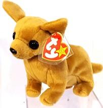 TY BEANIE ORIGINAL BABIES 1999 SN 4234 – Tiny the Chihuahua – RETIRED – ... - $49.20