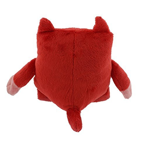 MerryMakers Love Monster Plush Doll, 11-Inch