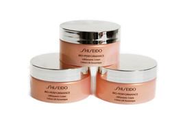 SHISEIDO Bio Performance Lift Dynamic Cream 1.9 oz (.64 oz Pack of 3) - $47.52