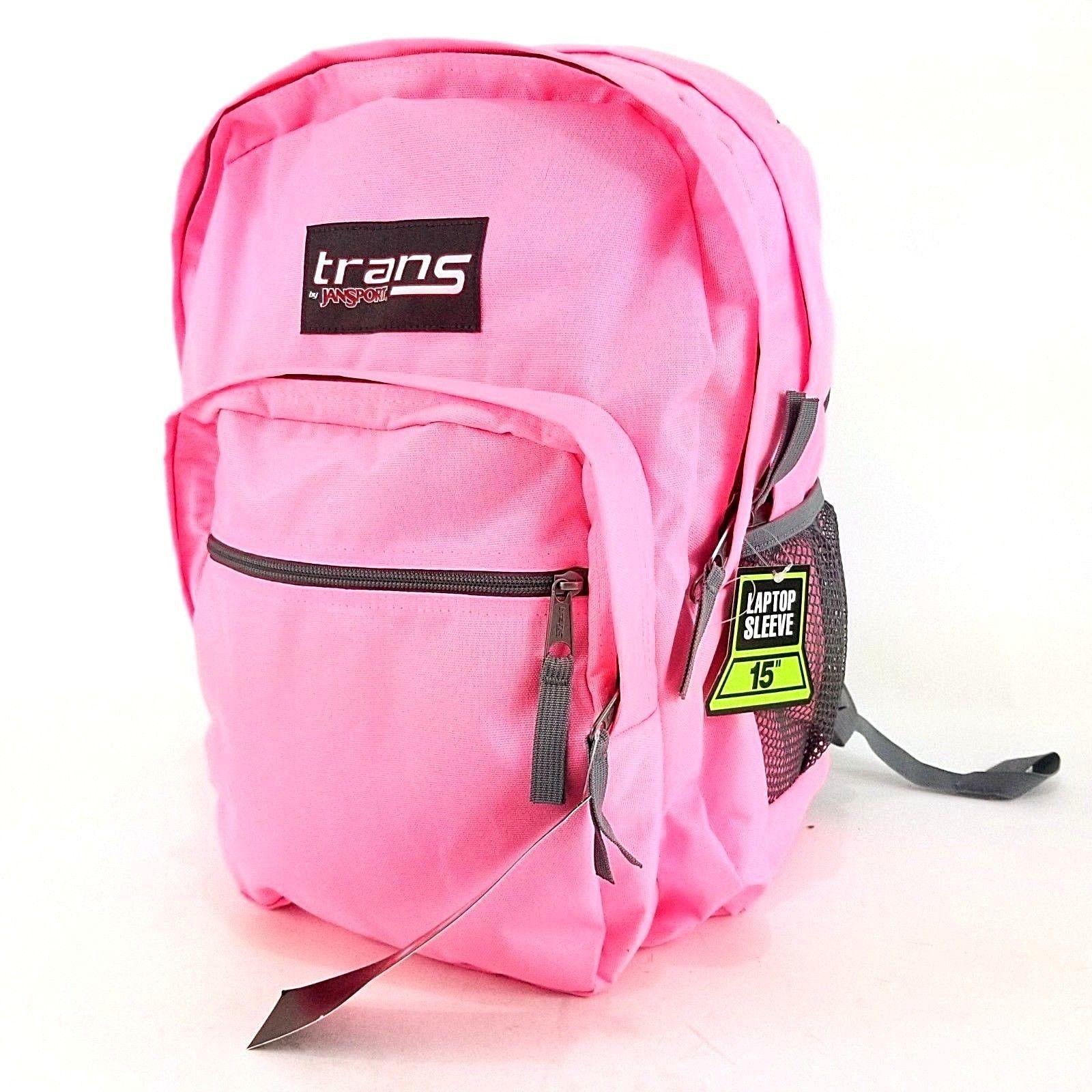 Trans Jansport Backpack Lifetime Warranty