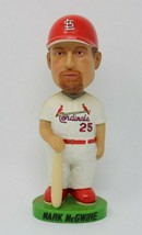2001 Bobble Dobbles Mark McGwire Bobble Head MLB St. Louis Cardinals Baseball - $17.33