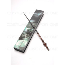 HOT New Harry Potter MINERVA MCGONAGALL Magical Wand Replica Cosplay in ... - $20.99