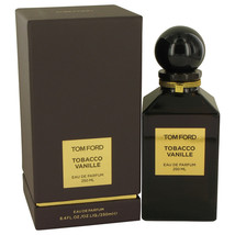Tom Ford Tobacco Vanille Cologne 8.4 Oz Eau De Parfum Spray image 5