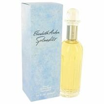 Perfume SPLENDOR by Elizabeth Arden Eau De Parfum Spray 4.2 oz for Women - $22.07