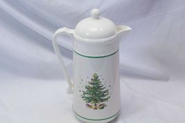 Nikko Christmas Carafe One Liter Thermal  image 5