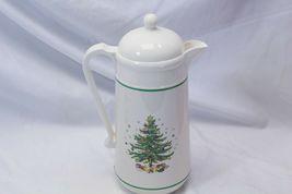 Nikko Christmas Carafe One Liter Thermal  image 5