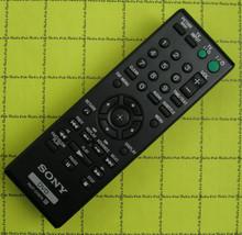 Sony RMT-D187A DVD REMOTE ✚ DVP -SR200 -SR400 -SR500H -SR510P MANUALS ● ... - $12.30