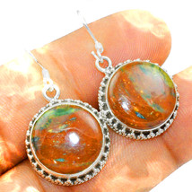 Haunted FREEBIE 3X HELP ONE REMEMBER YOU MAGICK 925 EARRINGS WITCH Cassia4  - $0.00
