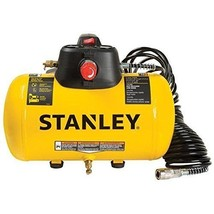 Stanley 2-Gallon 115-PSI Portable Electric Air Compressor #STFP00020-WK ... - $389.99