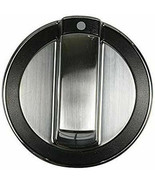 Range Cooktop Control Knob For Whirlpool G7CE3635XS01 G7CE3034XS00 G7CE3... - $29.99