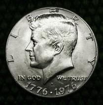 1976-D 50C Bicentennial Kennedy Half Dollar Bus. Uncirculated & Free Shi... - $3.71