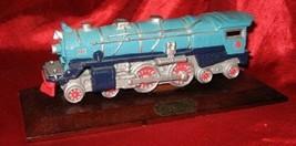 Avon The Lionel Classic Train Collection: Blue Comet 1991 - $19.79