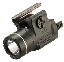Streamlight 69221 TLR-3 Weapon Mounted Tactical Light with H&K USP Compa... - $120.17