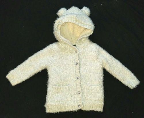b13cce2dd Toddler Girls Sz. 2T Cynthia Rowley Sherpa and 50 similar items