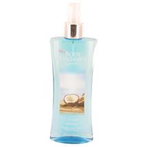 Body Fantasies Signature Coconut Fantasy By Parfums De Coeur Body Spray 8 Oz For - $15.37