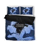 Game of Thrones - House Stark (2 Styles) - Bedding Set (Duvet Cover & Pi... - $109.99+