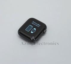 Apple Watch Series 4 44mm A1978 GPS Space Gray Aluminum MU6D2LL/A - $129.99