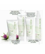 Mary Kay Botanical Effects: Formula 1 for Dry Skin - 4 Pieces New Set (B... - $52.97