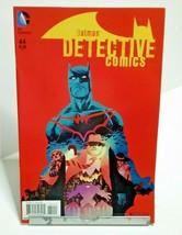Batman Detective Comics DC Issue 44 November 2015 - $3.99