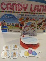 2009 replacement Candyland Sweet Celebration Game pieces Hasbro #7 - $6.80