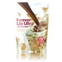 FOREVER LITE ULTRA® WITH AMINOTEIN® - CHOCOLATE - $32.16