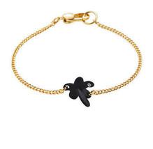 Marc Jacobs Bracelet Wildflower Charm NEW - $47.52