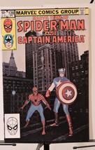 Marvel Team-Up #128 (Apr 1983, Marvel) - $2.97