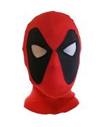 Deadpool Masks Full Face Halloween Cosplay Props - $12.84