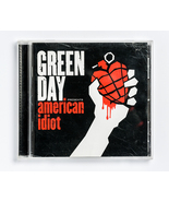 Green Day - American Idiot - $4.25