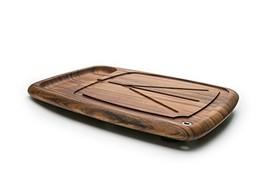 """Ironwood Gourmet 28103 Kansas City Carving Board 22"""" x 15"""" x 1.5"""" - $103.04"""