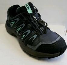 Salomon XA Comp 7 Waterproof Trail Running Hiking Shoes Mens US 8 EU 40 ... - $59.28