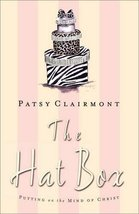 The Hat Box: Putting on the Mind of Christ Clairmont, Patsy - $6.26