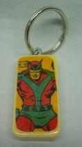 VINTAGE HANDMADE ANTMAN Marvel Comics THE AVENGERS DOMINO KEYCHAIN - $16.34