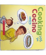 Cooking With You Cocino Contigo [Unknown Binding] - $4.95