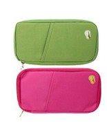 Multifunction Travel Passport Cover/ Card / ID Holder Storage Organizer-... - $5.99